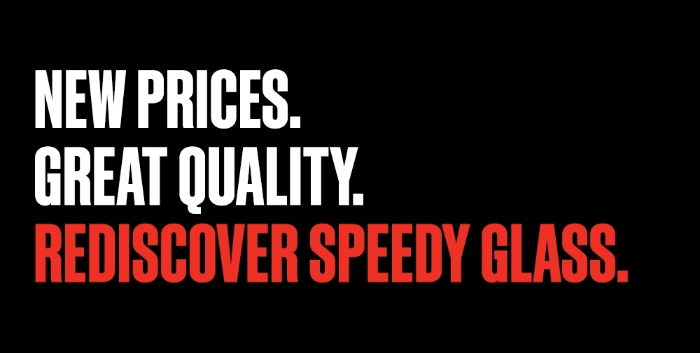 Alberta - Reduced Price on Windshield Replacement | Speedy Glass
