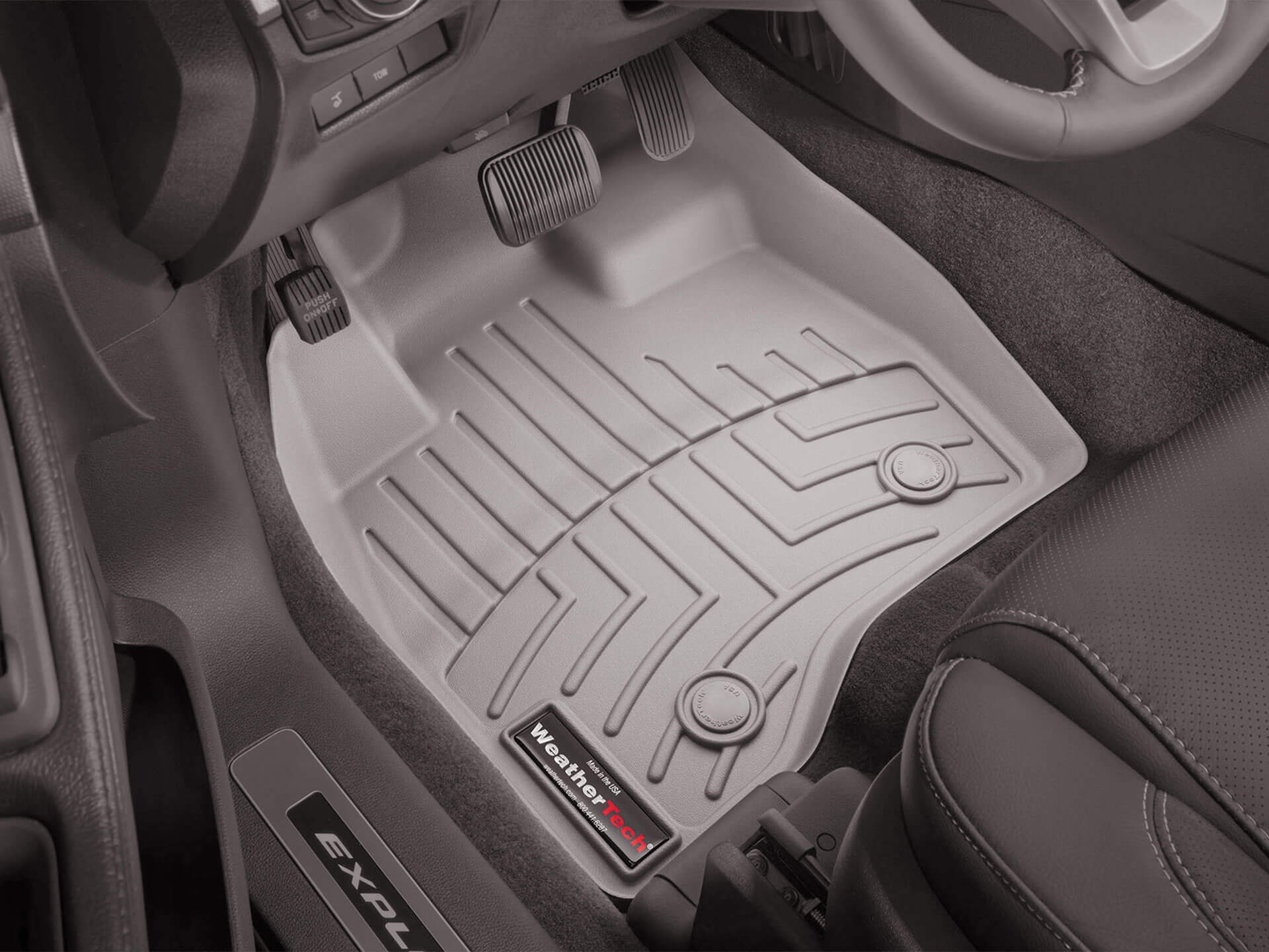 Weathertech Custom Fit Car Mats Speedy Glass