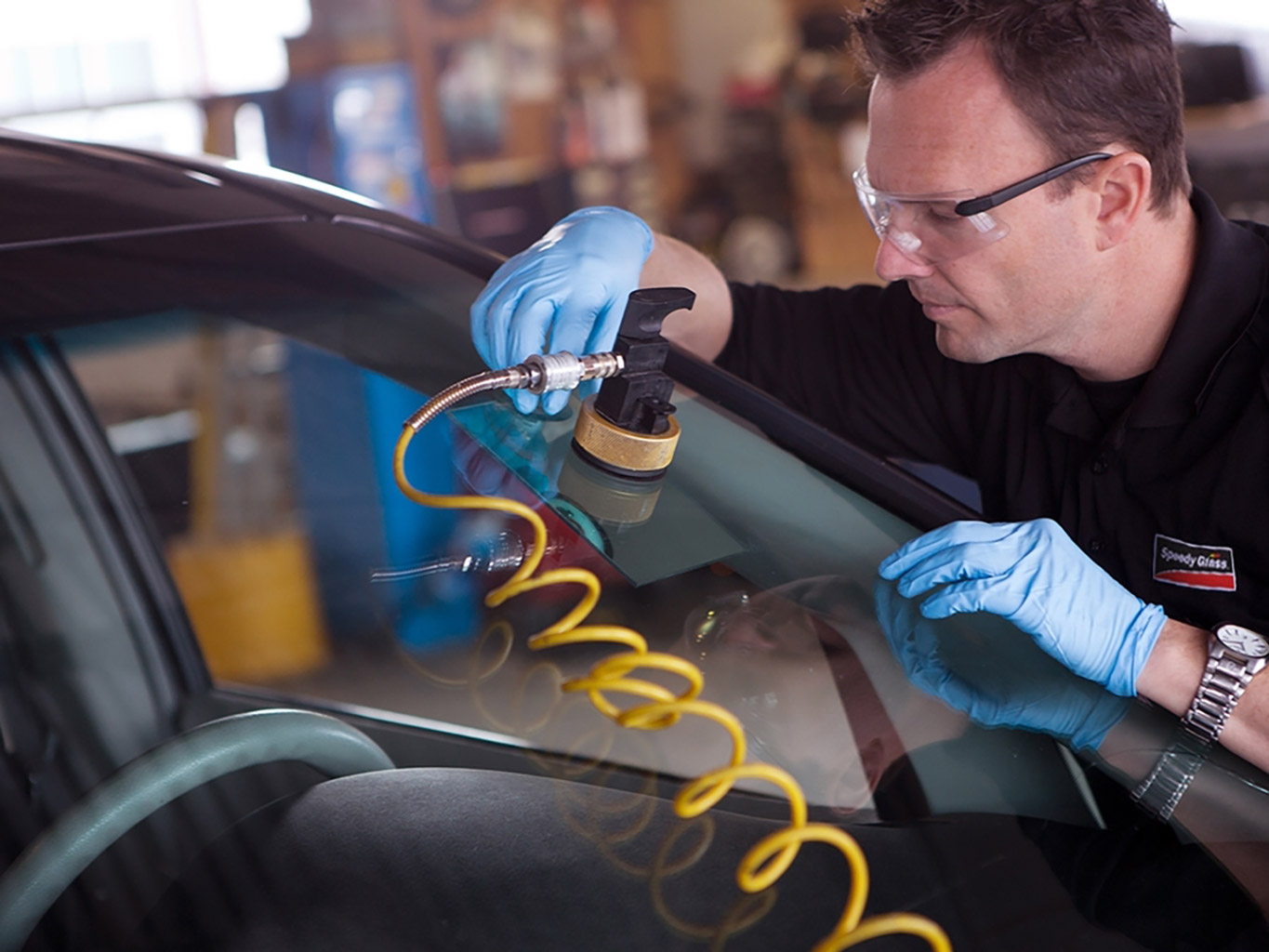 Windshield Replacement Near Me >> Windshield Repair Replacement Speedy Glass
